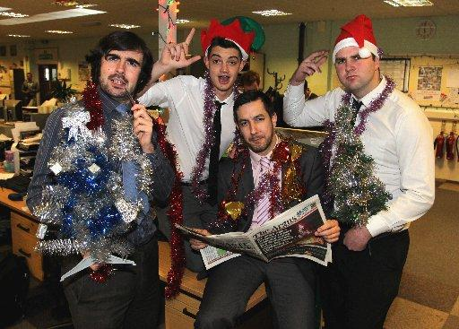 Put your mind to the test with The Argus Christmas quiz