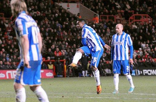 LuaLua scores for Albion