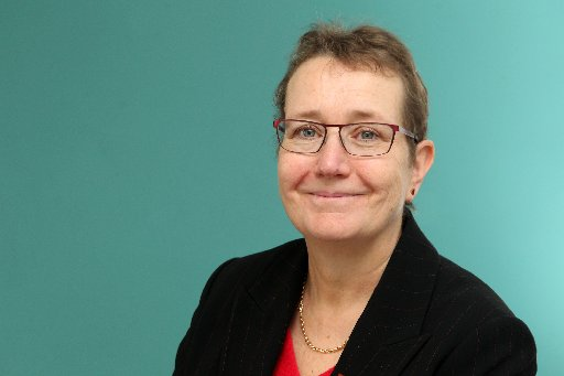 Brighton and Hove City Council's new chief executive, Penny Thompson