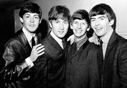 1963 was the year that Beatlemania really took off