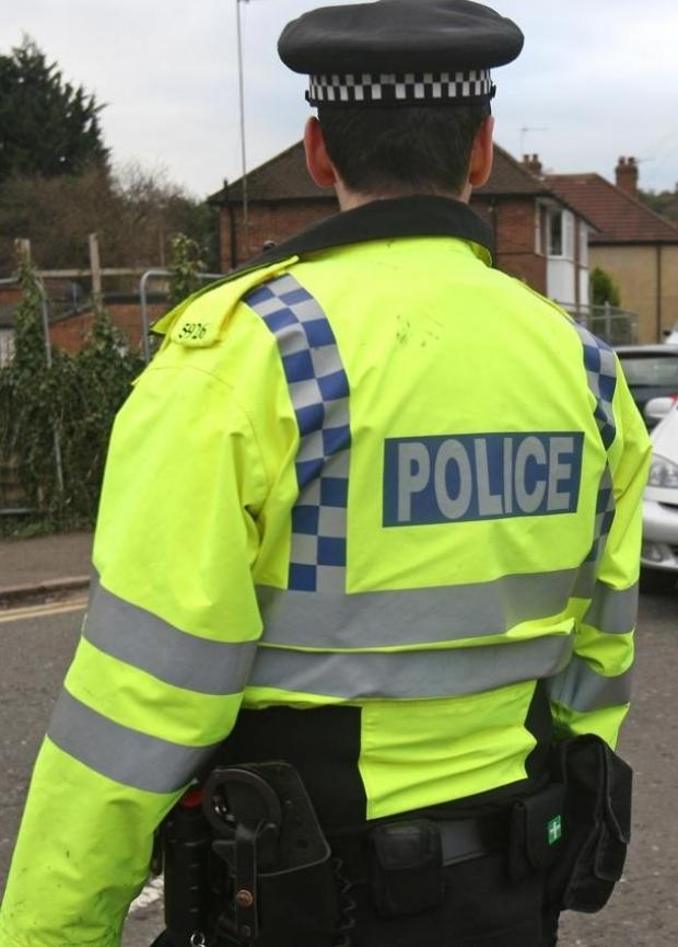 Sussex police react after big rise in burglaries