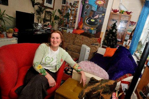 The Argus: Resourceful mum kits home out for free