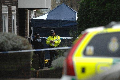 Investigation launched after body found in Hove street