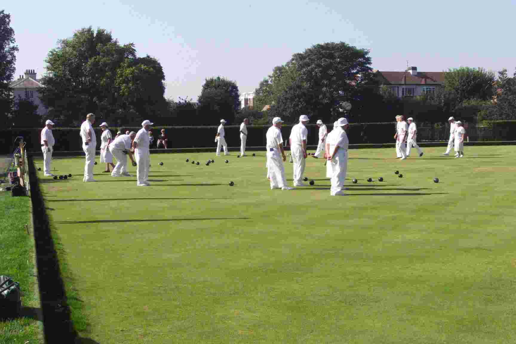 The future of bowls greens looks bleak in proposed council cuts