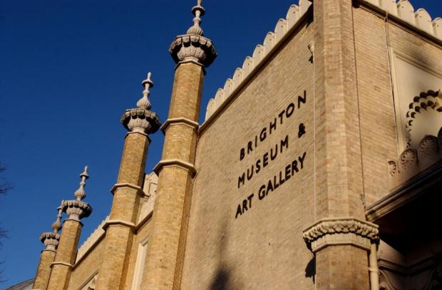 Union furious at museum blog job while staff face the axe