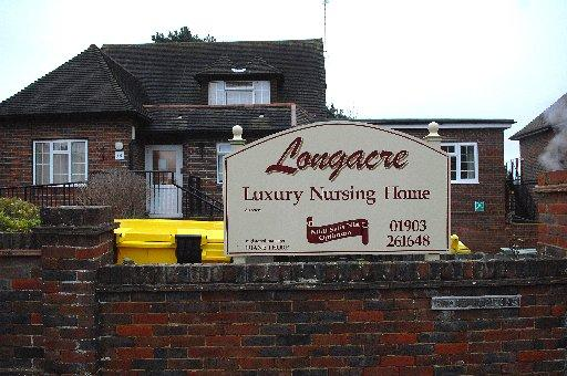The Argus: Longacre Care Home in High Salvington