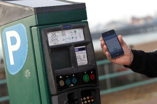 Brighton and Hove City Council is considering introducing mobile phone parking payment