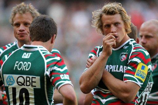 Billy Twelvetrees has been called up for the first time