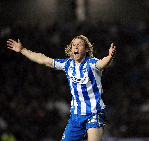Craig Mackail-Smith can revive his Scotland career tonight