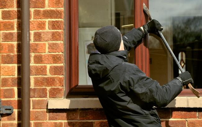 Burglaries soar by 45% in one year in Brighton and Hove