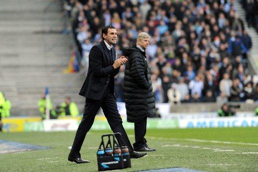 Gus Poyet needs to turn draws into victories