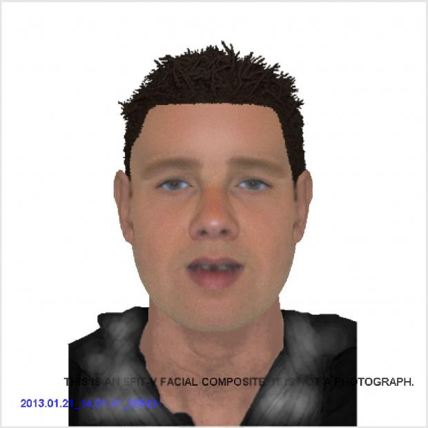 Conman steals money from Worthing woman