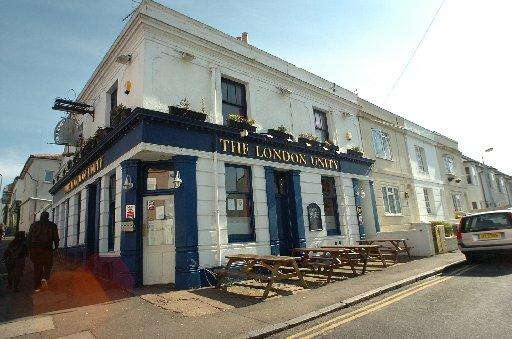 Saved Brighton pub to be converted into flats
