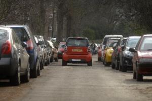 Change to Brighton park's parking fee is 'not enough'