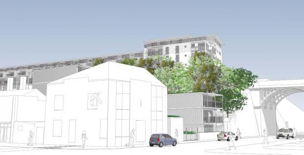 Plans for Brighton homeless village revealed