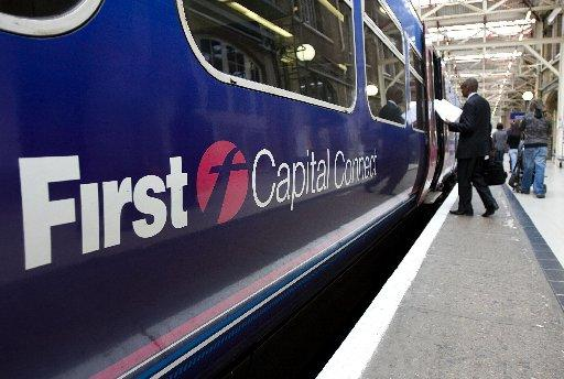 First Capital Connect branded the worst rail service in the country