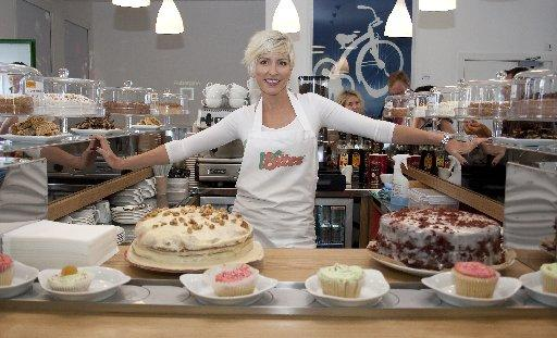 Heather Mills plans to open a branch of VBites in East Street, Brighton