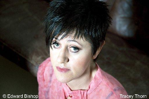 Tracey Thorn, photo by Edward Bishop