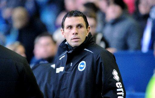 Gus Poyet says Albion must take more risks to get wins