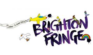 The Argus: Brighton Fringe logo 2013