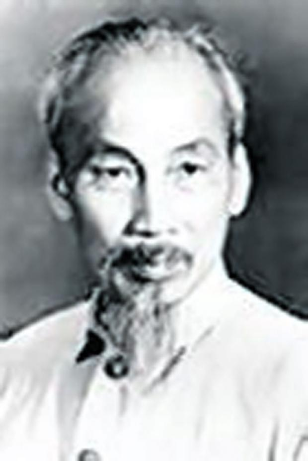 Ho Chi Minh once worked on the Newhaven to Dieppe ferry