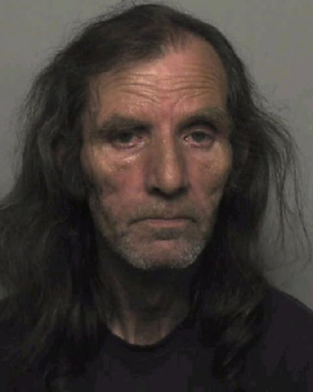 Convicted paedophile Leslie Raymond Sommerford jailed for 15 years