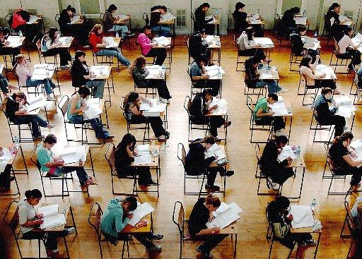 The Argus: Brighton and Hove City Council was one of scores of education authorities challenging GCSE results
