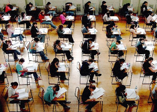 Brighton and Hove City Council was one of scores of education authorities challenging GCSE results
