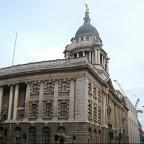 The Argus: The Old Bailey,  London