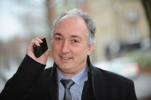 The Argus: REPORT: Hove MP Mike Weatherley