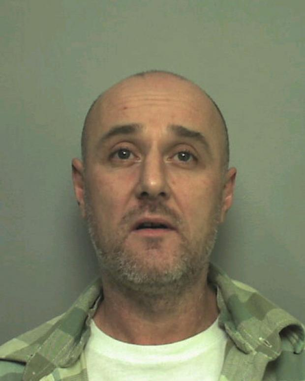 Robin Butler has been jailed for four years after defrauding at least 110 people over an eight month period