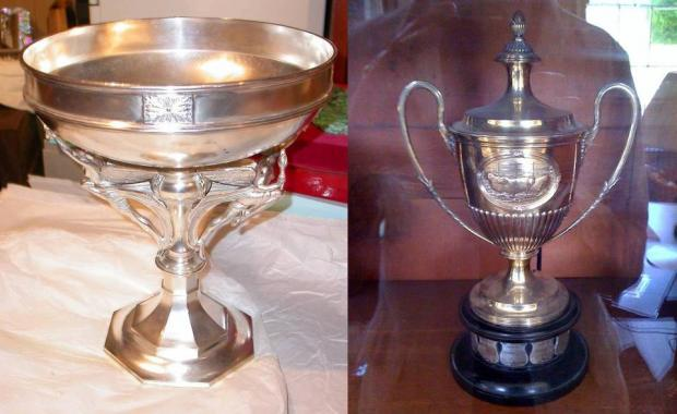 Historic Goodwood trophies worth £15,000 stolen near Chichester