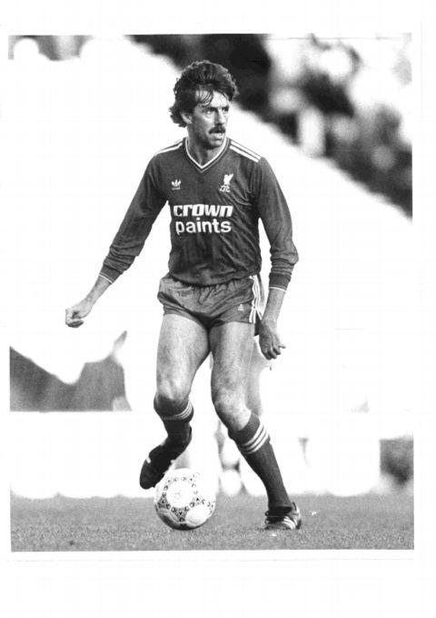 The Argus: Mark Lawrenson in his playing days