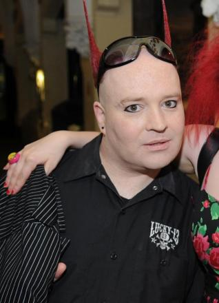 Brighton music journalist Simon Price spoke out against attacks on goths