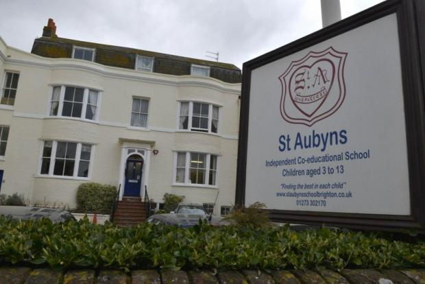 St Aubyns school in Rottingdean set to close after rescue deal talks fail