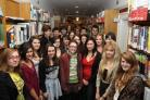 BHASVIC students accepted to Cambridge University in 2011