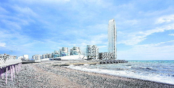 Work can finally start on £250m Brighton Marina development