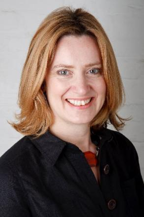 Hastings MP Amber Rudd
