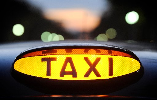 Have your say: Do you agree that taxi marshals should be scrapped?