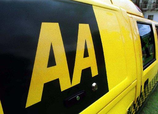 AA workers have been given police powers to stop drivers and demand names and addresses