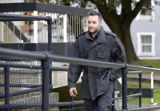 Dane Bowers admits verbally abusing Bognor Butlins bouncers