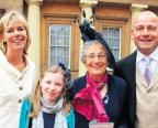 MBE for Sussex's 'Action Gran' Shirley