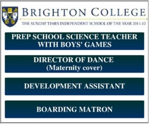 The Argus: Tristram Hunt: 'Being a teacher at Brighton College is an easy gig'