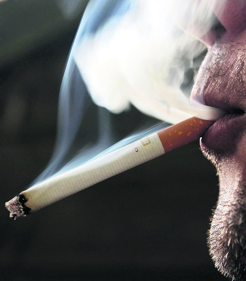 Smoking fines have cost Brighton and Sussex students £80,000