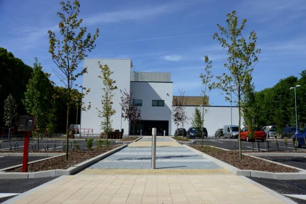 New £19million Brighton archives centre opens its doors