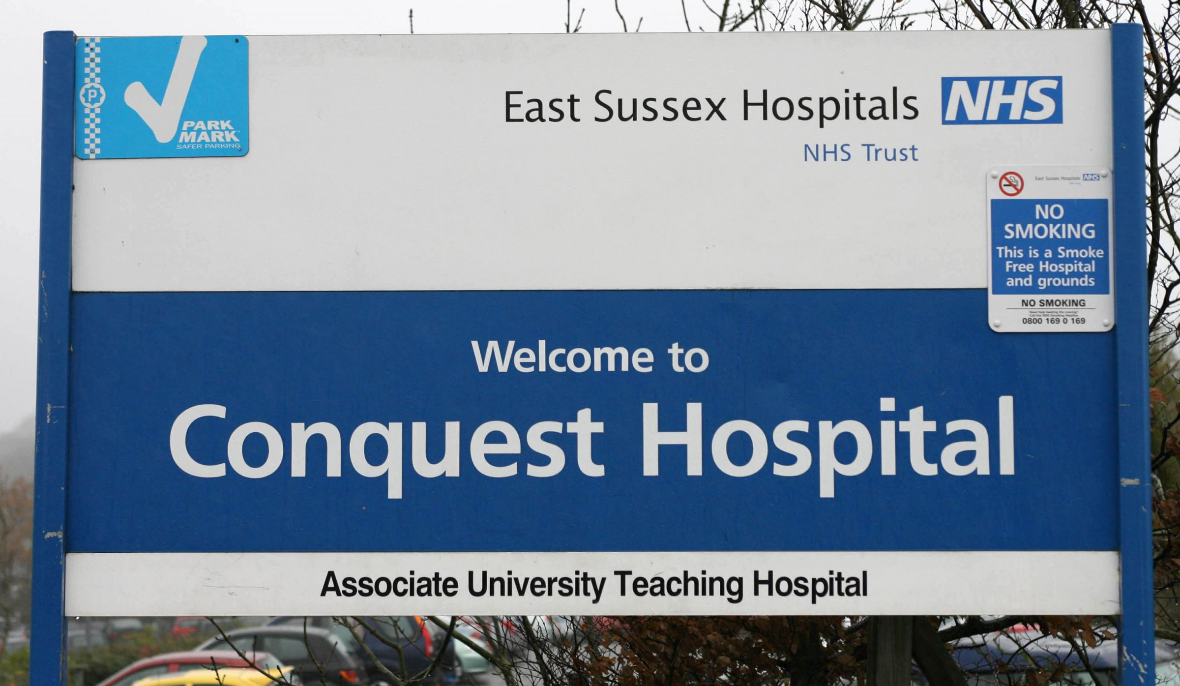 East Sussex nurses told to turn off lights and dripping taps to save money