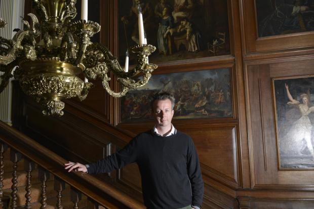 New lease of life for historic Glynde Place