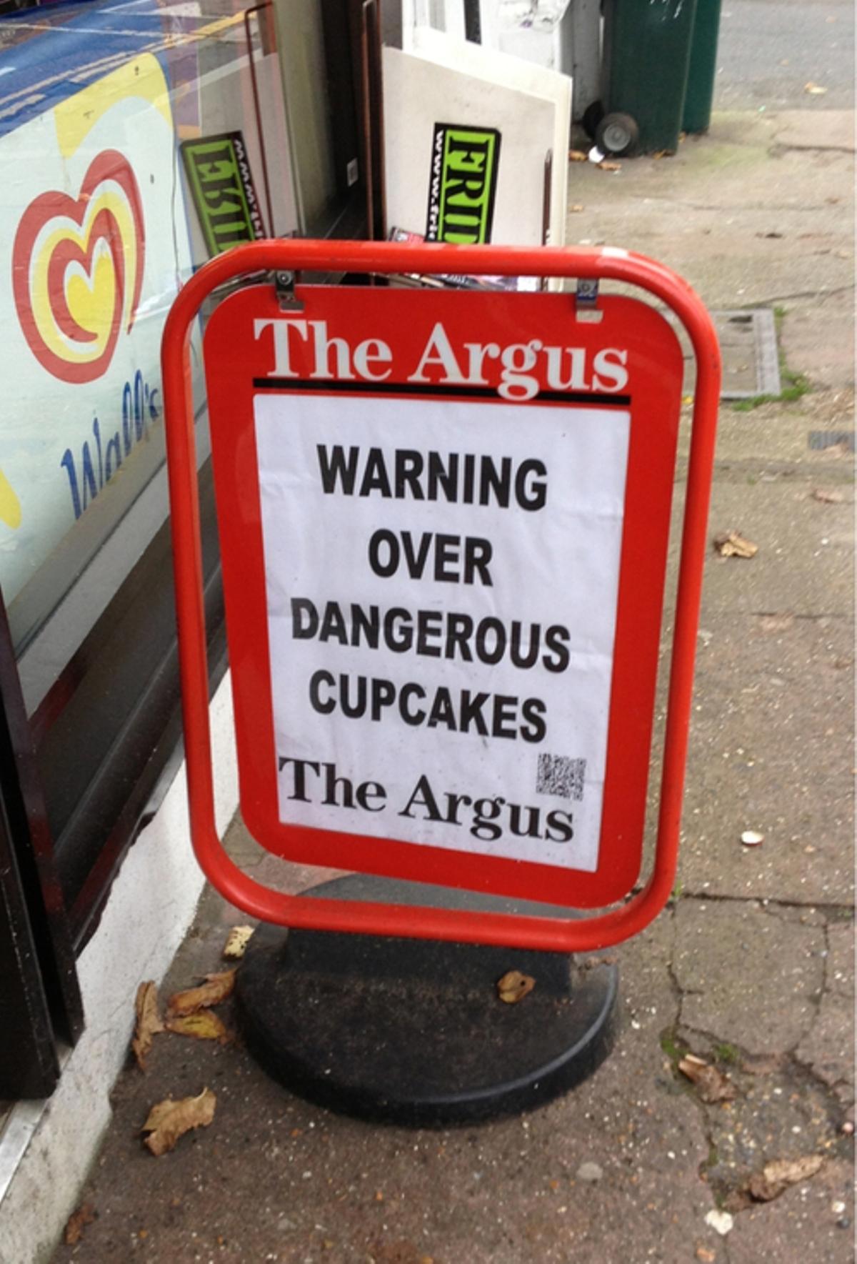 Brighton argus headlines for dating