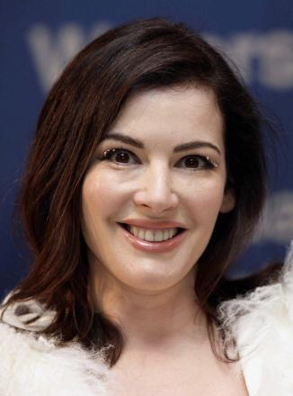 "Charity chiefs in Brighton said there had been a ""marked"" increase in calls after high-profile incident involving Nigella Lawson"