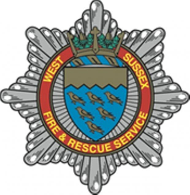 The Argus: Six rescued from Crawly flat blaze started by lino laying